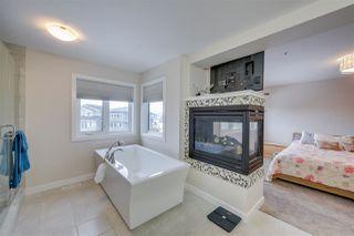 Photo 20: 2108 WARE Road in Edmonton: Zone 56 House for sale : MLS®# E4145493