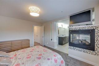Photo 19: 2108 WARE Road in Edmonton: Zone 56 House for sale : MLS®# E4145493