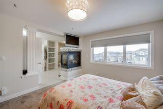 Photo 18: 2108 WARE Road in Edmonton: Zone 56 House for sale : MLS®# E4145493