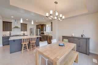 Photo 12: 2108 WARE Road in Edmonton: Zone 56 House for sale : MLS®# E4145493