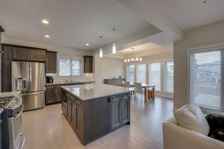 Photo 8: 2108 WARE Road in Edmonton: Zone 56 House for sale : MLS®# E4145493
