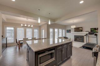 Photo 10: 2108 WARE Road in Edmonton: Zone 56 House for sale : MLS®# E4145493