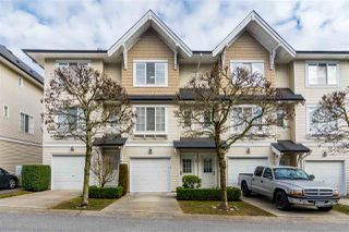 """Main Photo: 70 20560 66 Avenue in Langley: Willoughby Heights Townhouse for sale in """"Amberleigh"""" : MLS®# R2346155"""