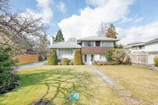 """Main Photo: 10479 DENNIS Crescent in Richmond: McNair House for sale in """"McNair"""" : MLS®# R2348966"""