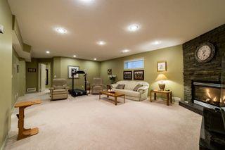 Photo 22: 4 700 REGENCY Drive: Sherwood Park House Half Duplex for sale : MLS®# E4147368
