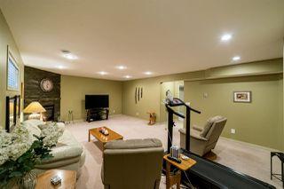 Photo 21: 4 700 REGENCY Drive: Sherwood Park House Half Duplex for sale : MLS®# E4147368
