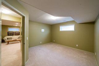Photo 26: 4 700 REGENCY Drive: Sherwood Park House Half Duplex for sale : MLS®# E4147368