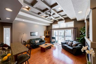 Photo 10: 4 700 REGENCY Drive: Sherwood Park House Half Duplex for sale : MLS®# E4147368