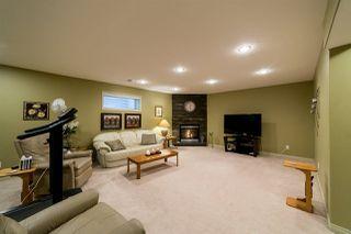 Photo 20: 4 700 REGENCY Drive: Sherwood Park House Half Duplex for sale : MLS®# E4147368