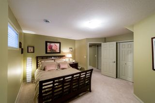 Photo 23: 4 700 REGENCY Drive: Sherwood Park House Half Duplex for sale : MLS®# E4147368