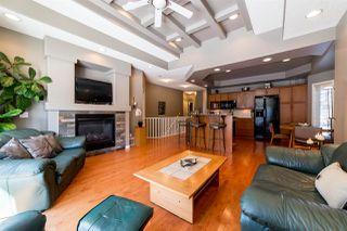 Photo 12: 4 700 REGENCY Drive: Sherwood Park House Half Duplex for sale : MLS®# E4147368