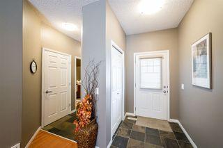 Photo 3: 4 700 REGENCY Drive: Sherwood Park House Half Duplex for sale : MLS®# E4147368