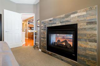 Photo 14: 4 700 REGENCY Drive: Sherwood Park House Half Duplex for sale : MLS®# E4147368