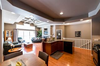 Photo 9: 4 700 REGENCY Drive: Sherwood Park House Half Duplex for sale : MLS®# E4147368