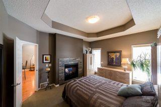 Photo 13: 4 700 REGENCY Drive: Sherwood Park House Half Duplex for sale : MLS®# E4147368
