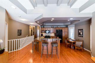 Photo 7: 4 700 REGENCY Drive: Sherwood Park House Half Duplex for sale : MLS®# E4147368