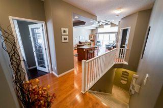 Photo 4: 4 700 REGENCY Drive: Sherwood Park House Half Duplex for sale : MLS®# E4147368