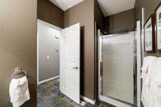 Photo 19: 4 700 REGENCY Drive: Sherwood Park House Half Duplex for sale : MLS®# E4147368