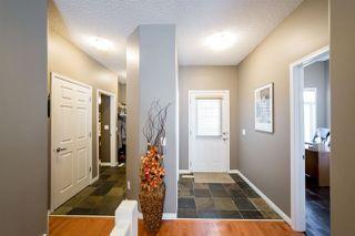 Photo 2: 4 700 REGENCY Drive: Sherwood Park House Half Duplex for sale : MLS®# E4147368