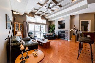 Photo 11: 4 700 REGENCY Drive: Sherwood Park House Half Duplex for sale : MLS®# E4147368