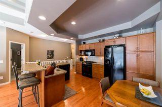 Photo 8: 4 700 REGENCY Drive: Sherwood Park House Half Duplex for sale : MLS®# E4147368