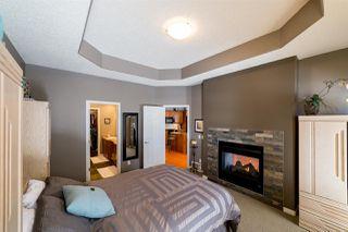 Photo 15: 4 700 REGENCY Drive: Sherwood Park House Half Duplex for sale : MLS®# E4147368