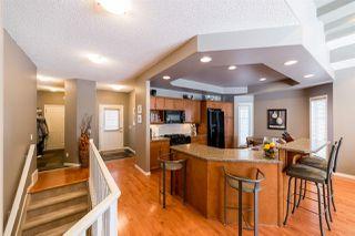 Photo 6: 4 700 REGENCY Drive: Sherwood Park House Half Duplex for sale : MLS®# E4147368