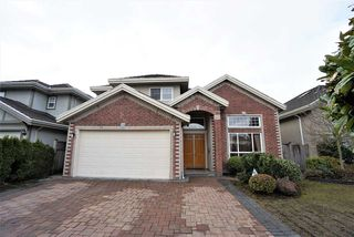 Main Photo: 3088 BLUNDELL Road in Richmond: Seafair House for sale : MLS®# R2349716