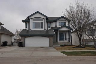 Main Photo: 46 MEADOWVIEW Point: Sherwood Park House for sale : MLS®# E4147975
