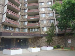 Photo 1: 505 13910 STONY PLAIN Road in Edmonton: Zone 11 Condo for sale : MLS®# E4149283