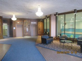 Photo 2: 505 13910 STONY PLAIN Road in Edmonton: Zone 11 Condo for sale : MLS®# E4149283