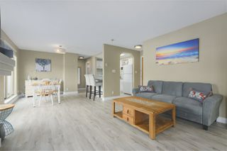 "Main Photo: 407 1650 GRANT Avenue in Port Coquitlam: Glenwood PQ Condo for sale in ""FORESTSIDE"" : MLS®# R2353372"
