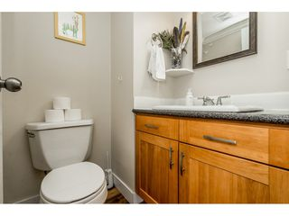 "Photo 10: 241 27411 28 Avenue in Langley: Aldergrove Langley Townhouse for sale in ""Alderview"" : MLS®# R2355087"