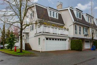"Main Photo: 16 8930 WALNUT GROVE Drive in Langley: Walnut Grove Townhouse for sale in ""Highland Ridge"" : MLS®# R2355652"