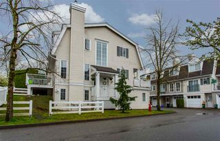 "Photo 2: 16 8930 WALNUT GROVE Drive in Langley: Walnut Grove Townhouse for sale in ""Highland Ridge"" : MLS®# R2355652"
