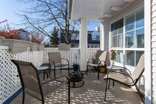 "Photo 3: 16 8930 WALNUT GROVE Drive in Langley: Walnut Grove Townhouse for sale in ""Highland Ridge"" : MLS®# R2355652"