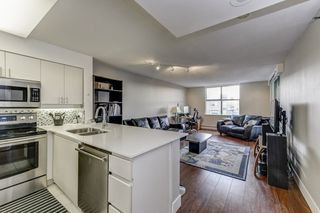 "Photo 3: 708 503 W 16TH Avenue in Vancouver: Fairview VW Condo for sale in ""PACIFICA"" (Vancouver West)  : MLS®# R2356509"