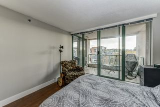 "Photo 12: 708 503 W 16TH Avenue in Vancouver: Fairview VW Condo for sale in ""PACIFICA"" (Vancouver West)  : MLS®# R2356509"