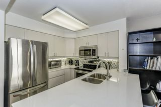 "Photo 4: 708 503 W 16TH Avenue in Vancouver: Fairview VW Condo for sale in ""PACIFICA"" (Vancouver West)  : MLS®# R2356509"