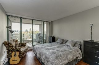 "Photo 11: 708 503 W 16TH Avenue in Vancouver: Fairview VW Condo for sale in ""PACIFICA"" (Vancouver West)  : MLS®# R2356509"