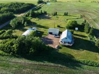 Photo 1: 545025 191 Road: Rural Lamont County House for sale : MLS®# E4151416