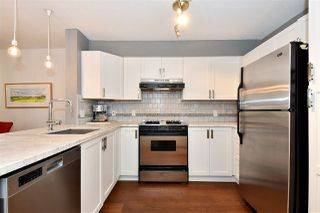 "Photo 7: 110 2181 W 12TH Avenue in Vancouver: Kitsilano Condo for sale in ""THE CARLINGS"" (Vancouver West)  : MLS®# R2359551"