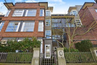 "Photo 20: 110 2181 W 12TH Avenue in Vancouver: Kitsilano Condo for sale in ""THE CARLINGS"" (Vancouver West)  : MLS®# R2359551"