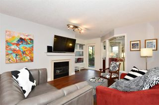 "Main Photo: 110 2181 W 12TH Avenue in Vancouver: Kitsilano Condo for sale in ""THE CARLINGS"" (Vancouver West)  : MLS®# R2359551"
