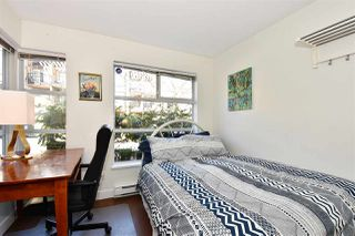 "Photo 14: 110 2181 W 12TH Avenue in Vancouver: Kitsilano Condo for sale in ""THE CARLINGS"" (Vancouver West)  : MLS®# R2359551"