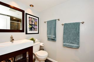 "Photo 15: 110 2181 W 12TH Avenue in Vancouver: Kitsilano Condo for sale in ""THE CARLINGS"" (Vancouver West)  : MLS®# R2359551"