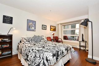 "Photo 10: 110 2181 W 12TH Avenue in Vancouver: Kitsilano Condo for sale in ""THE CARLINGS"" (Vancouver West)  : MLS®# R2359551"