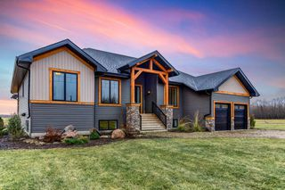 Photo 1: 59416 RR 231 Road: Rural Thorhild County House for sale : MLS®# E4152382