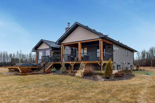 Photo 2: 59416 RR 231 Road: Rural Thorhild County House for sale : MLS®# E4152382