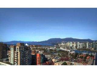 "Photo 20: 1602 1068 W BROADWAY in Vancouver: Fairview VW Condo for sale in ""THE ZONE"" (Vancouver West)  : MLS®# R2361747"